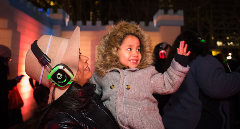 Winterfestival for all ages