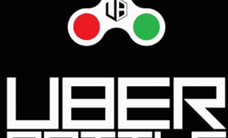 Uber battle logo